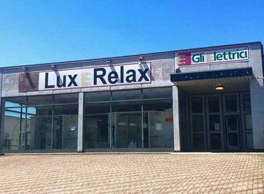 Lux e Relax Broni